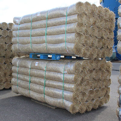 Straw-Blanket